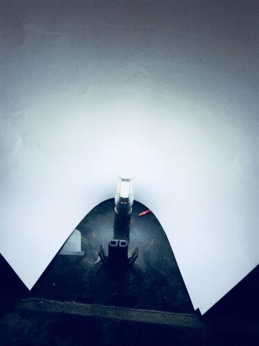 High Power Reverse Bulb COB LED BA15S 1156 382 For Kia Cee/'D Hatchback 06-On
