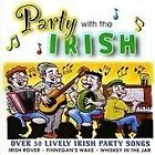 Various Artists - Party with the Irish (2005)