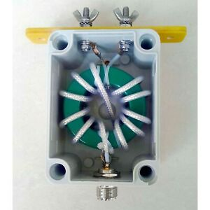 Hohe-Leistung-2000W-1-1-Balun-Antenne-Kurzwelle-2-50MHz-Frequenz-Neu