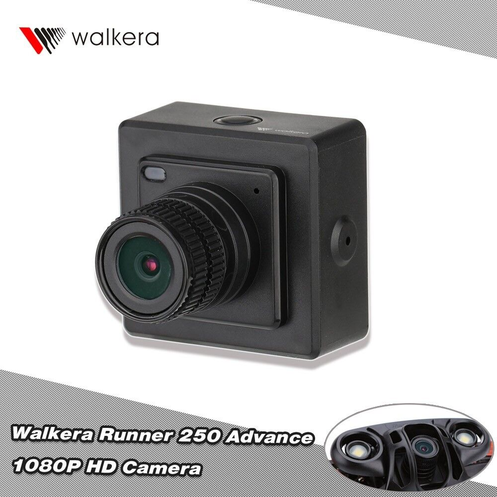Walkera Runner 250 Advance - 1080p cámara-pal-sistema Runner 250 (R) - z-15 f16496
