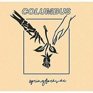 COLUMBUS-Spring-Forever-CD