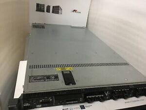 DELL-R610-Configure-To-Order-Rack-Server-Multi-Processor-RAM