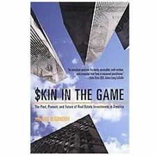 Skin in the Game: The Past, Present, and Future of Real Estate Investm-ExLibrary