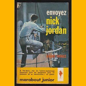 ENVOYEZ-NICK-JORDAN-Andre-Fernez-P-Joubert-Illustrations-de-E-Aidans