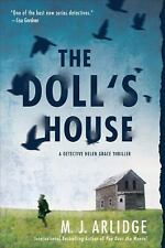 A Helen Grace Thriller: The Doll's House 3 by M. J. Arlidge (2016, Paperback)
