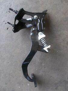 TOYOTA JZX100 CAHSER MARK2 1JZGTE manual 5speed clutch pedal Assy genuine new
