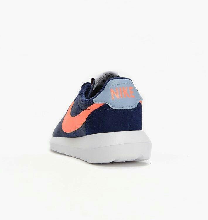 cheap for discount 2e8b1 fcc5d ... Nike Womens Roshe LD-1000 Loyal Loyal Loyal Blue Bright Mango Size -  RRP 748406 ...