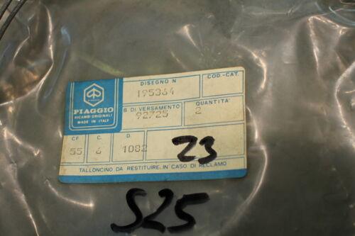 S25 Vespa PK 50 80 125 S Original Bremszug Seele 195364 Seilzug Bremse V50 NOS