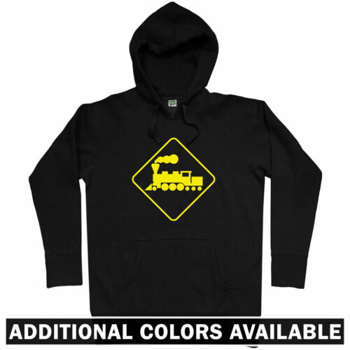 Clothing Shoes Accessories Men S Hoodies Sweatshirts Rr Train Engine Logo Sign Hobby Railway Men S 3xl Locomotive Railroad Hoodie Sraparish Org