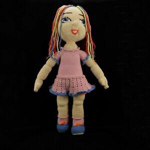 0e81a45aa78357559ad732df5e4a1eb0.jpg (459×810) | Crochet doll ... | 300x300