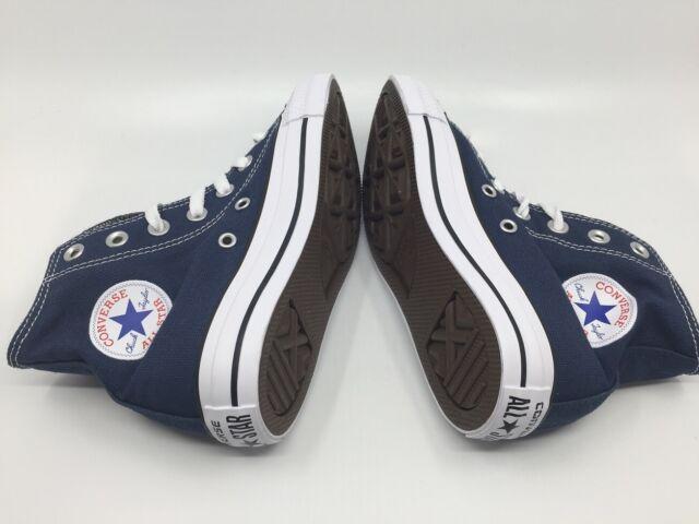 Converse Chucks blau M9622 Navy Chuck Taylor All Star SP Hi