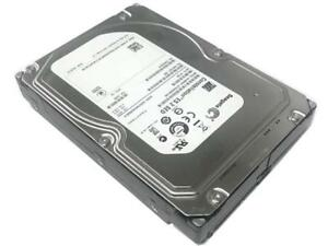 Seagate Constellation ES.2 3TB 7200 RPM 64MB Cache SATA 6.0Gb/s 3.5