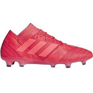 Adidas-Performance-Hommes-Nemeziz-17-1-Sol-Ferme-Training-Football-Bottes