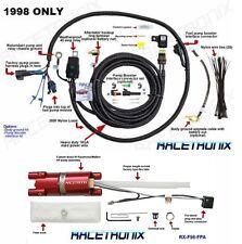 1998 Camaro/Firebird LS1 Racetronix 255L/Hr Fuel Pump Kit w/ Harness RFPK-002