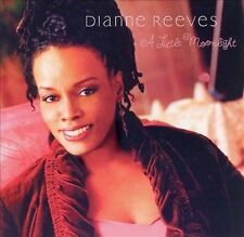 Dianne Reeves, A Little Moonlight, Excellent