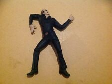 Matrix 7in action figure Mcfarlane