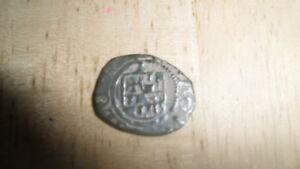 LAUSANNE-BILLON-DENIER-BISHOP-AIMO-DI-MONFALCONE-1491-1517-HMZ-528-SCARCE