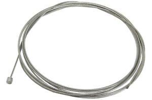 Trek Mountain Bike Gear Cable 2mts long Galvanised Steel