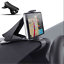 Universal-Car-Dashboard-Mount-Holder-Stand-Clamp-Clip-Smartphone-Car-Holder-HUD miniature 5