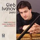 Gleb Ivanov von Gleb Ivanov (2016)