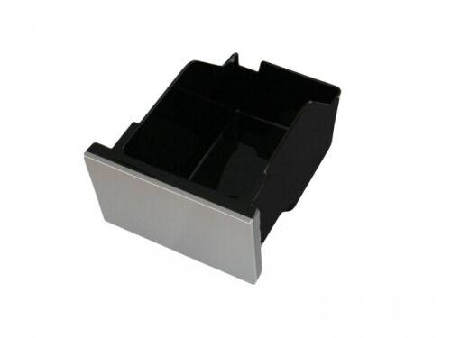 DELONGHI VINACCIA contenitore 7313235421 per ECAM 44//45//556 Argento