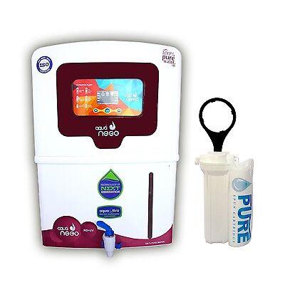 Aqua Ultra A1022 Neeo Total Computer Control Water Purifier