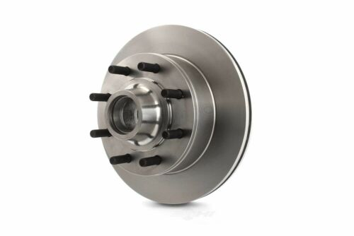 Disc Brake Rotor and Hub Assembly-Top Quality Rotor Front Transit 8-66527