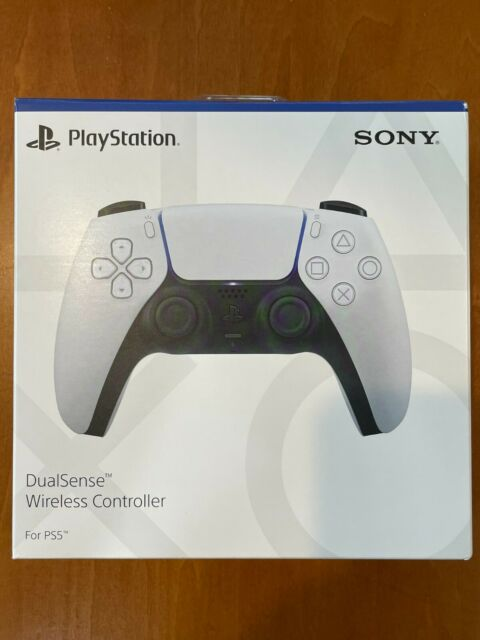 Sony DualSense Controller for PlayStation 5 (PS5) - BRAND NEW - FREE SHIPPING