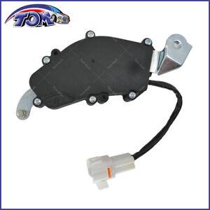 Door Lock Actuator Motor Rear Left For Toyota Land Cruiser Lexus Lx450 746 632 Ebay