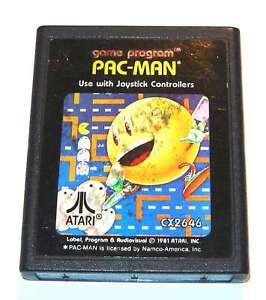 Atari-Pac-Man-Pac-Man-Pacman-Cartridge