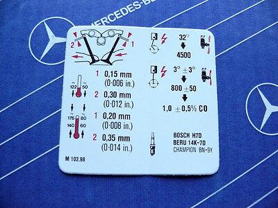 Original MERCEDES Potentiometer Kombiinstrument A124 C124 S124 W124 0005423825