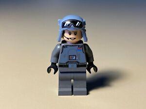 Lego Star Wars General Maximillian Veers 75288 Helmet  Minifigure