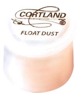 CORTLAND FLOAT DUST / FLY FISHING