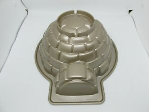 Nordic Ware Igloo Pan