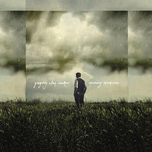Gregory Alan Isakov - Evening Machines [CD]