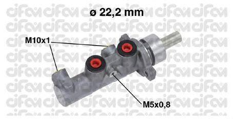 Pompa freno CIFAM 202-670 FIAT