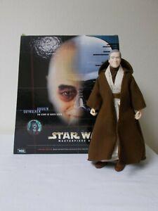 Kenner 1998 Star Wars Masterpiece Edition Anakin Skywalker Story of Darth Vader