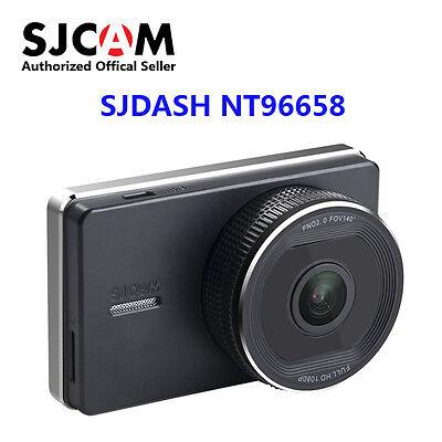 International Edition Xiaomi Yi Smart Car DVR ADAS 1080P/60fps WiFi Dash Camera