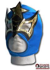 Luchadora SKY STAR Messicano Lucha Libre Luchador Adulto Maschera Wrestling