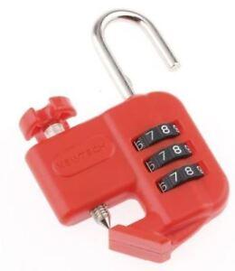 Padlock MCB locking Device