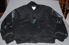 Under Armour Batman Alter Ego Gotham City Varsity Jacket - Size XXL - 140/300
