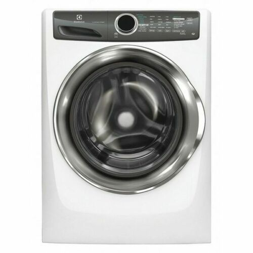 ELECTROLUX EFLS527UIW Front Load Washer,White,31-1/2