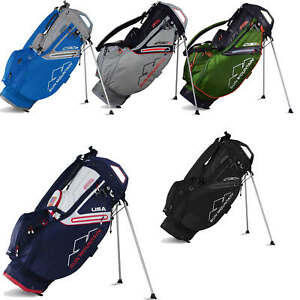 Details About Sun Mountain C 130 Stand Bag Carry 2019 New Choose Color