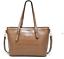 Women-Leather-Handbag-Shoulder-Bags-Tote-Purse-Messenger-Hobo-Satchel-Cross-Body thumbnail 17