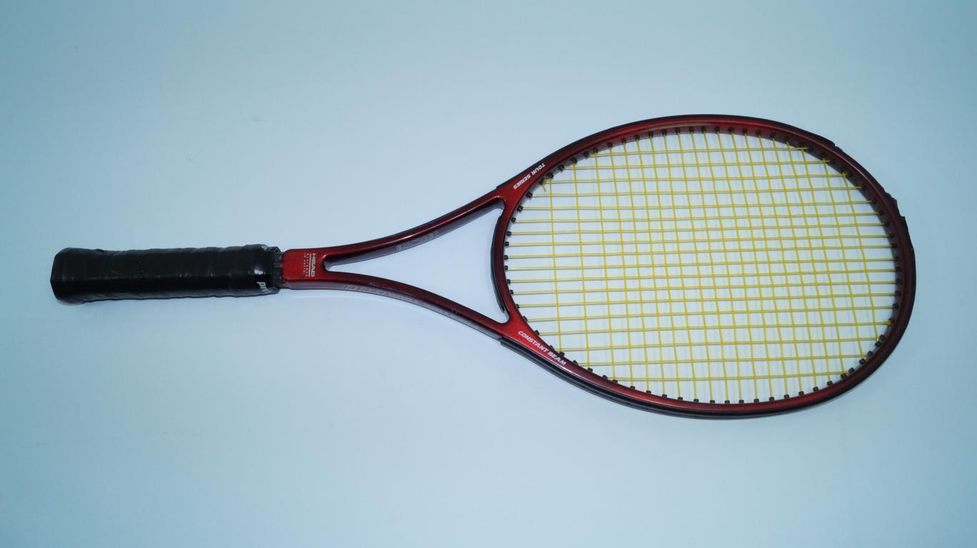 Head Prestige Tour 600 raqueta de tenis l4  Racket mid ivanisevic Beam midTalla Pro  barato