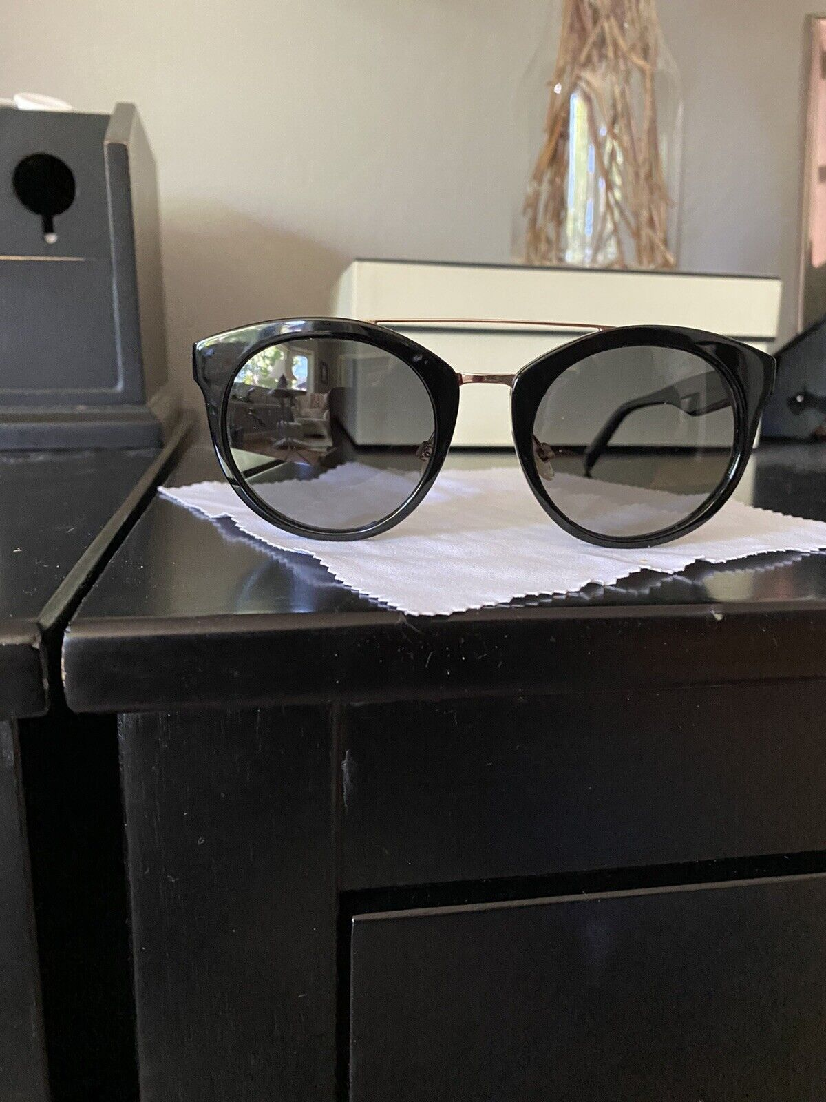 Warby Parker Winnie Sunglasses (made In Italy) - image 9