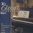 16 Great Hymns, Vol. 2 by Various Artists (CD, May-2004, Daywind)