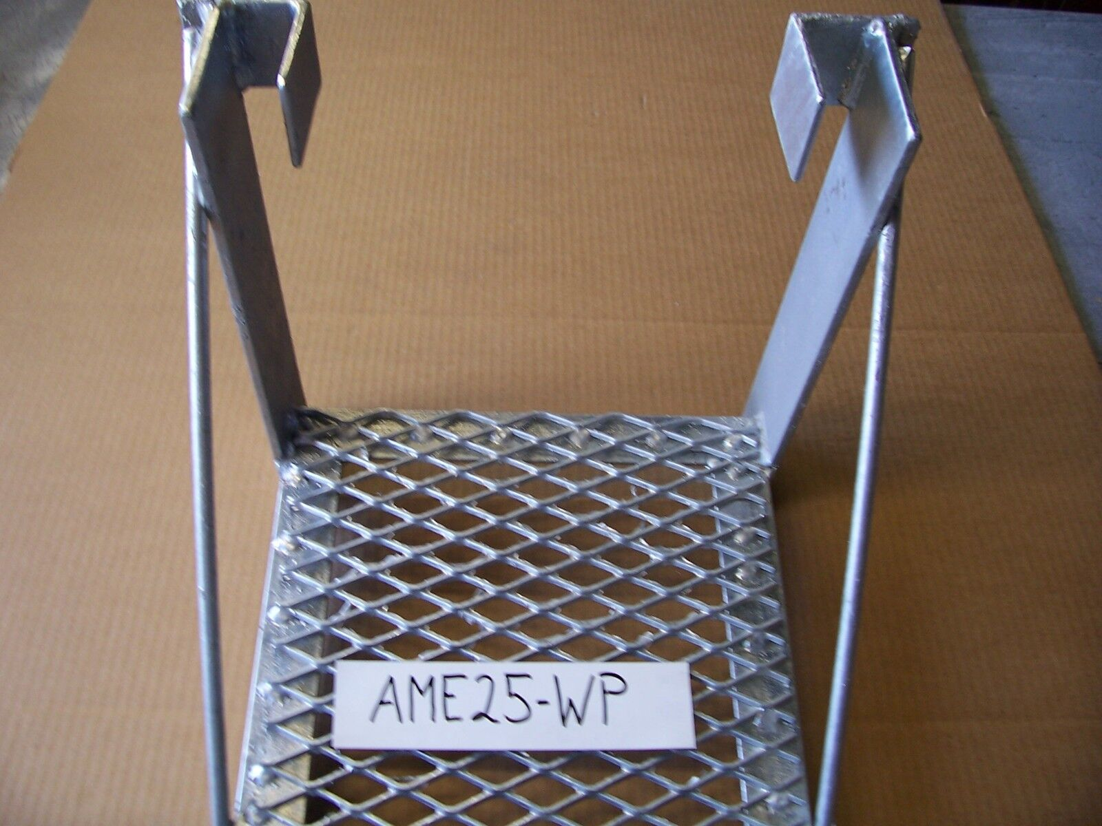 AMERICAN TOWER, Fits ROHN TOWER STYLE 25G-WORK PLATFORM, Original OEM, Hvy Duty. Buy it now for 140.00