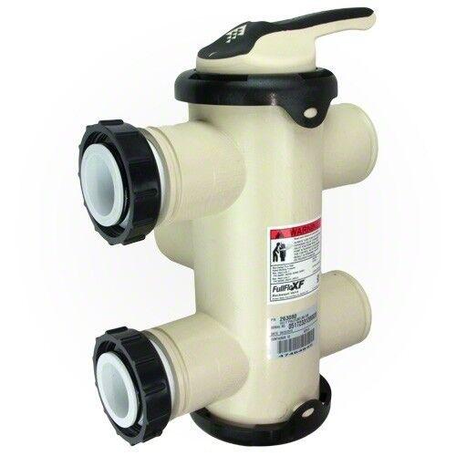 Pentair 263080 Fullfloxf Backwash Valve Top Inlet Water