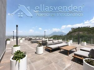 PRO5115 Departamentos en Venta, Residencial Dinastia en Monterrey